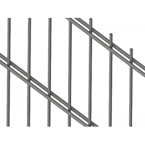 Panel ogrodzeniowy 2d